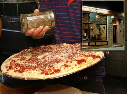 Salvatore's Pizza